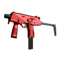 MP9 | Hot Rod <br>(Minimal Wear)