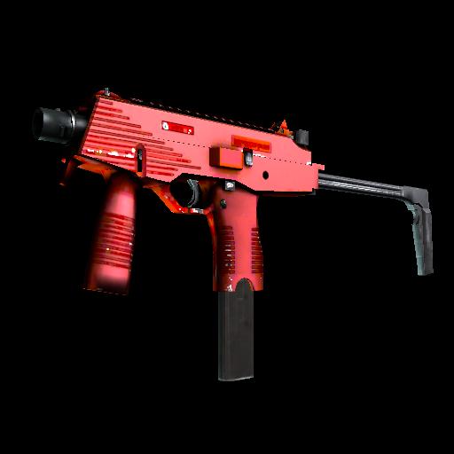 MP9   Hot Rod - gocase.pro
