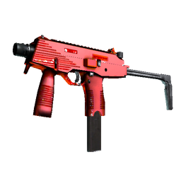 MP9 | Hot Rod
