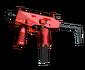 MP9 | Hot Rod (Factory New)