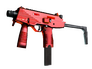 Skin MP9 | Hot Rod
