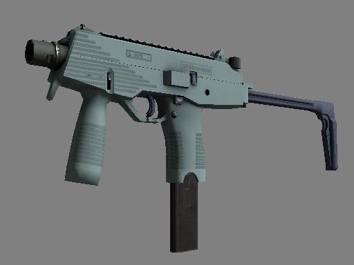 MP9 | Storm Minimal Wear