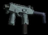MP9   Гроза, Немного поношенное, 4.2$