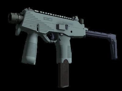 Сувенирный MP9 | Гроза (Немного поношенное)