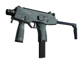 MP9 | Storm (Well-Worn)