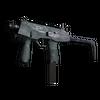 Souvenir MP9 | Storm <br>(Battle-Scarred)