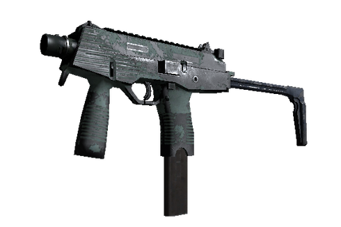 Buy MP9 | Storm (Battle-Scarred)