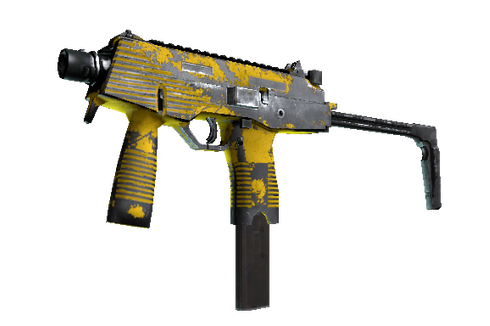 MP9 | Bulldozer (Battle-Scarred) Prices