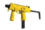 MP9 | Bulldozer (Factory New)