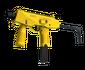MP9 | Bulldozer (Minimal Wear)