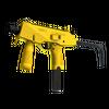 MP9 | Bulldozer <br>(Factory New)
