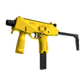 MP9 | Bulldozer <br>(Minimal Wear)