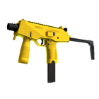 MP9 | Bulldozer (Factory New)