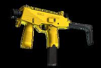 MP9   Bulldozer (Factory New)