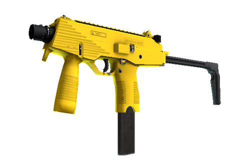 Buy MP9 | Bulldozer (Minimal Wear)