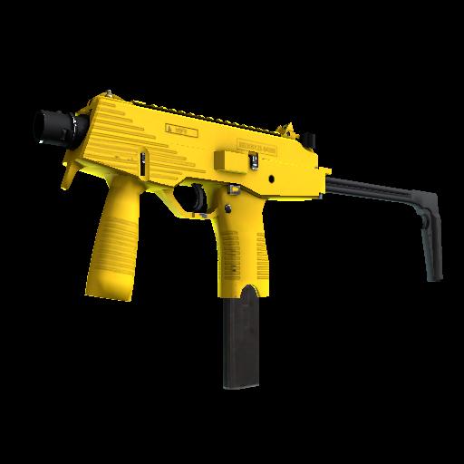 MP9 | Bulldozer - gocase.pro