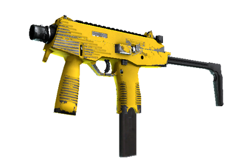 MP9 | Bulldozer (Field-Tested) Prices