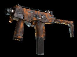 MP9 | Skórka pomarańczy