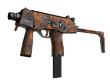 MP9 Orange Peel