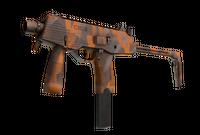 MP9   Orange Peel (Factory New)