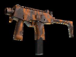 MP9 | Апельсиновая корка (Немного поношенное)