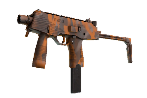 Buy MP9 | Orange Peel (Minimal Wear)