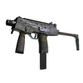 MP9 | Dry Season <br>(Battle-Scarred)