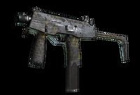 MP9   Dry Season (Battle-Scarred)