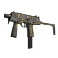MP9 | Dry Season <br>(Well-Worn)