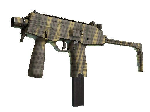 MP9 | Dry Season (Minimal Wear)