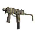 MP9 | Dry Season <br>(Factory New)
