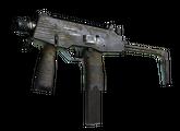 MP9   Песчаная штриховка, Закаленное в боях, 0.66$