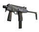 MP9 | Sand Dashed (Battle-Scarred)