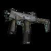 Souvenir MP9 | Sand Dashed <br>(Battle-Scarred)