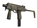 MP9 | Sand Dashed
