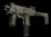 MP9   Песчаная штриховка, После полевых испытаний, 0.67$