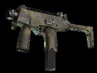 MP9 | Pustynny paskowany