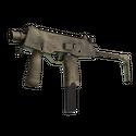 MP9 | Песчаная штриховка