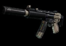 MP5-SD | Desert Strike