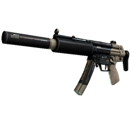 MP5-SD | Desert Strike (Factory New)