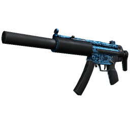 Souvenir MP5-SD | Co-Processor (Factory New)