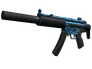 Skin MP5-SD | Co-Processor