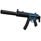 MP5-SD | Co-Processor (Factory New)