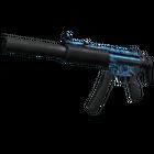 MP5-SD   Co-Processor (Well-Worn)