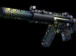 MP5-SD Condition Zero