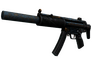 MP5-SD | Acid Wash