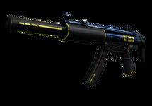StatTrak™ MP5-SD