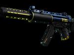 MP5-SD Агент