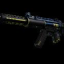 MP5-SD | Агент