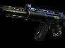 MP5-SD | Agent